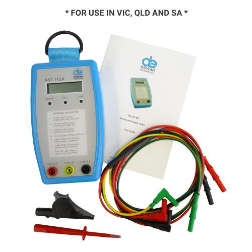 small resolution of neutral supply tester m1120 qld sa vic