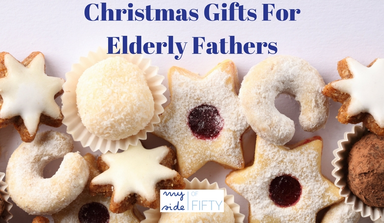 Gifts For Elderly Fathers