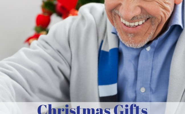 Gifts For Elderly Fathers Gift Suggestions From My Side