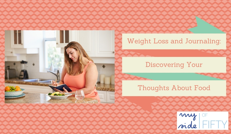 Weight Loss And Journaling: Discovering Your Thoughts About Food