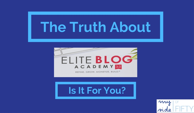 The Truth About Elite Blog Academy: 6 Simple Tips To Help You Decide If It's For You