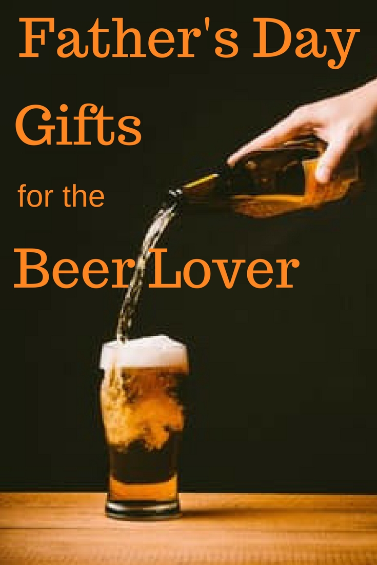 Gifts For The Beer Lover | Give these gifts to the Beer Lover in your life for any occasion. Membership into Beer Club, coolers, glasses, apparel & more! | Father's Day Gifts | Christmas Gifts | Birthday Gifts | Gift Guide for Him