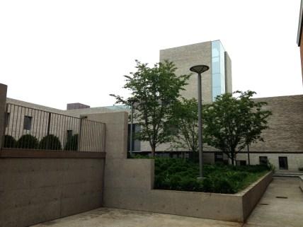 Adlinger Center