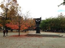 Firestone Plaza
