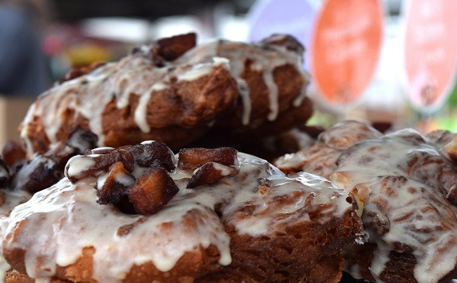 Lake Oswego Brings A New Category Of Doughnuts To Savor!