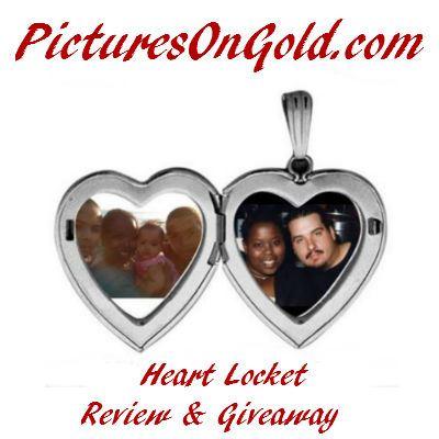 locket Giveaway
