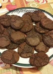 Ardenne Farm Cookies