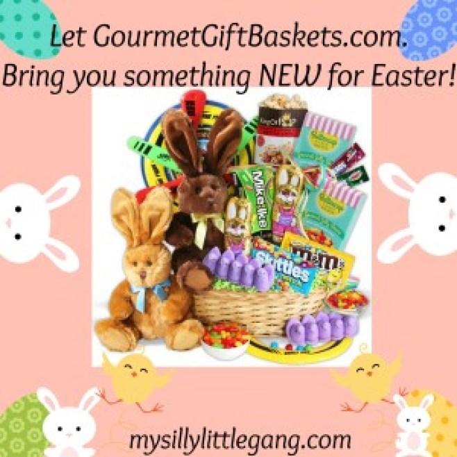 GourmetGiftBaskets.com. Easter