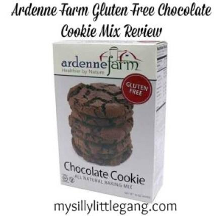 ardenne farm cookies 1