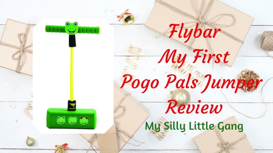 Flybar My First Pogo Pals Review