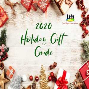 2020 Holiday Gift Guide @SMGurusNetwork #MySillyLittleGang