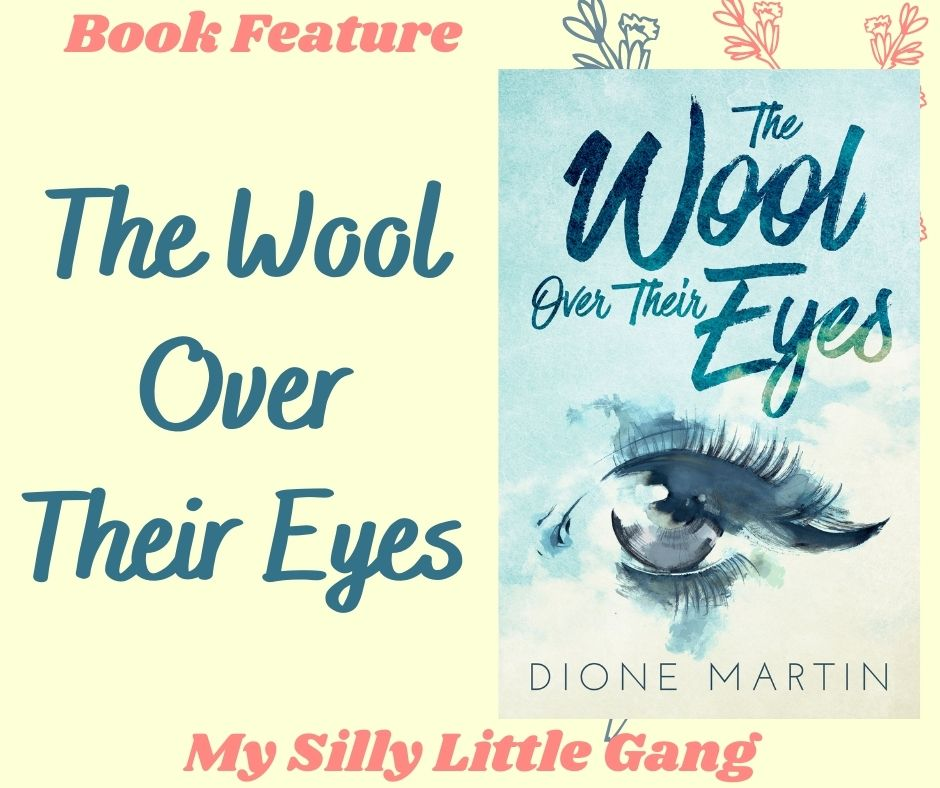 The Wool Over Their Eyes #MySillyLittleGang