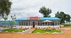 Tea shop in coonoor
