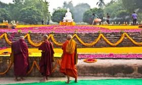 sarnath stupa 1