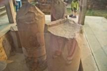 Ashok chakra pillar