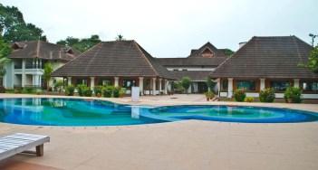Cochin hotel 1