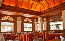 Cochin hotel rest