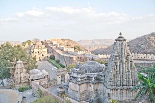 Kumbhalgarh fort 8