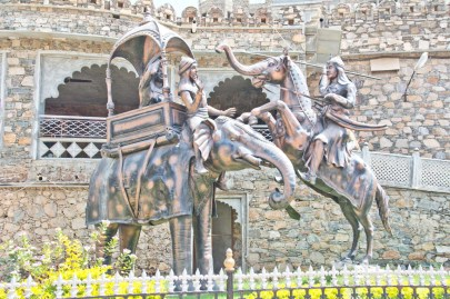 Maharana parthap memorial 2