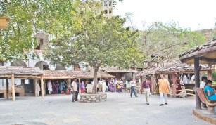 Maharana parthap memorial 4