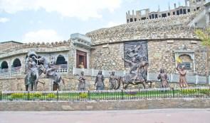 Maharana parthap memorial 5