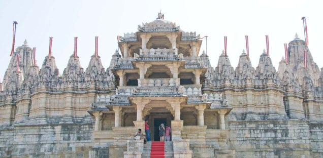 Ranakpur 4