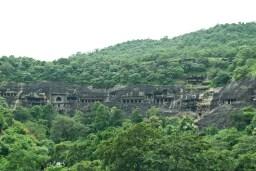 Ajanta caves 12