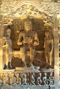 Ajanta caves 4