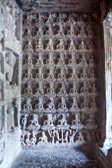 Ajanta caves 8