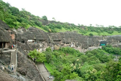 Ajanta overview