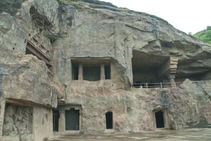 Ellora caves 1