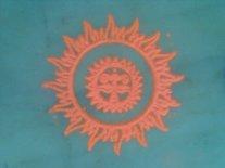 festivals of india rangoli