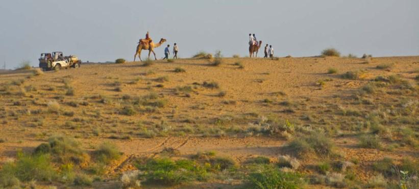 osian sand dunes 7