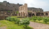49 golconda fort Hyderabad