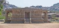 Hampi Monuments 36