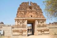 Hampi Monuments 37