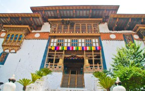 must see places in Thimpu and Punakha