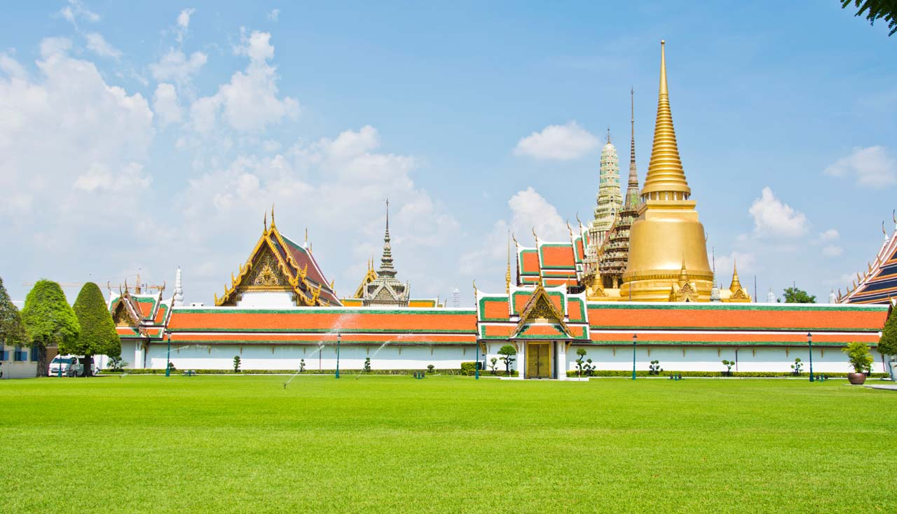 Things to do in Bangkok – My 3 Days Itinerary