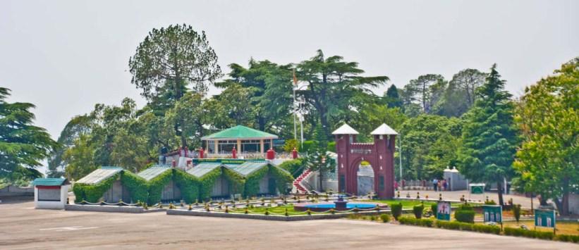 Shatabdi gate