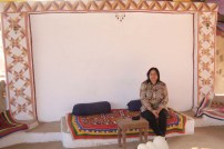 Me at Shaam-e-Sarhad Village Resort Kutch Gujarat