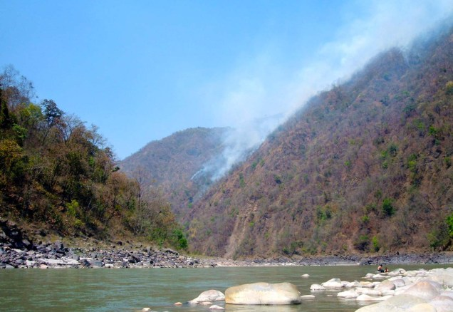 Rishikesh Most Beautiful Places in India