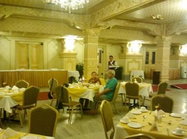 Hotel Shankar Kathmandu Dinninh Hall