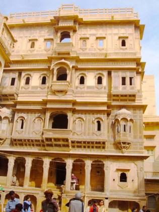 Jaisalmer's Places to Visit Patwon ki Haveli