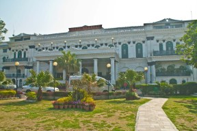 Shankar Hotel Kathmandu