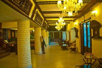 Hotel Shankar Kathmandu