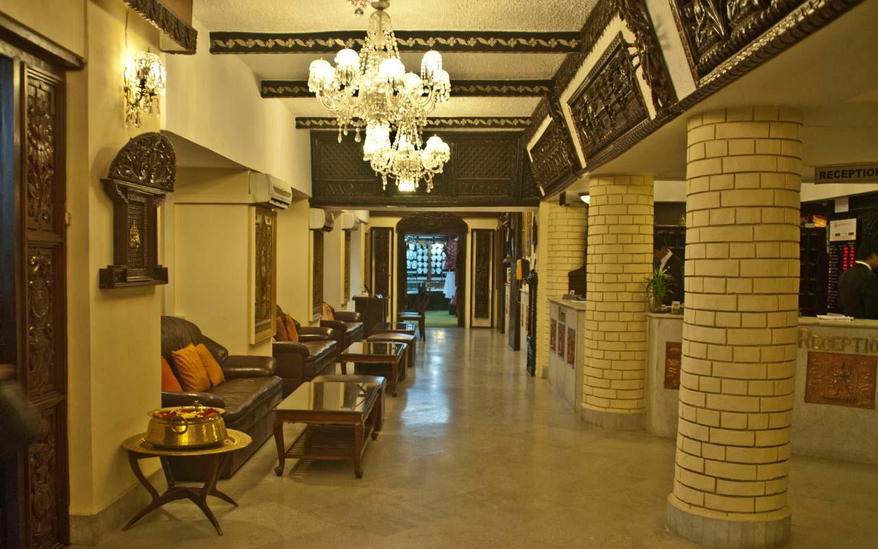 Hotel Shankar Kathmandu – Nepal