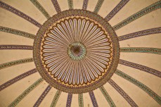 Ram Gopal Poddar Chhatri - Ramgarh Rajasthan