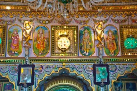 Jain Golden Temple Churu