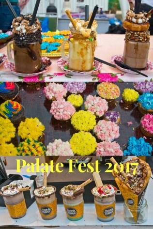 Palate Fest Delhi 2017
