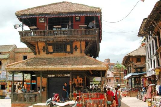 Bhaktapur Durbar Square area_1